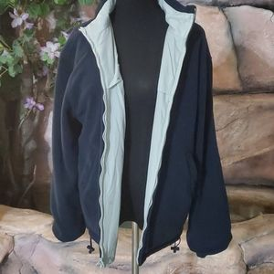 Reversible jacket Men's